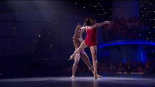 NY Complexion contemporary ballet to make you feel my love