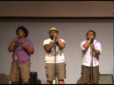 Tongan Gospel Song Video - SPEAK INTO THE CITIES - Slaves of Righteousness