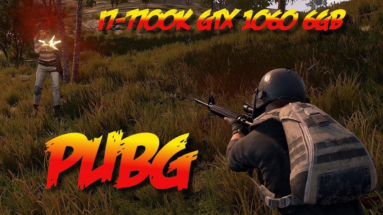 Pubg Ultra Hd Settings: PUBG Ultra Settings Test - YouTube