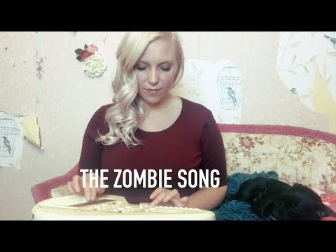 The Zombie Song -- 2018 Lullaby Version by Stephanie Mabey