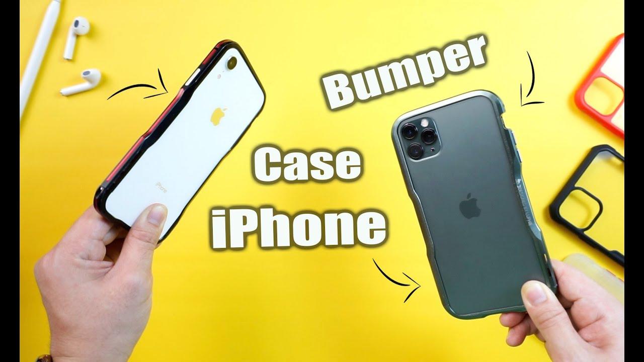 Case iPhone terbaik 2020 untuk iPhone 7 Sampai 11 Pro Max