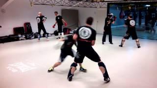 Combat Krav Maga - Spain