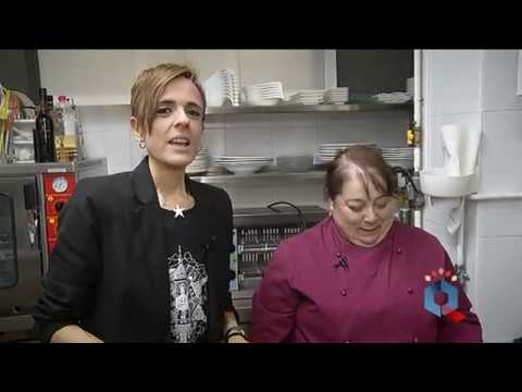 GASTRONOMÍA CRTV - 'RESTAURANTE OCTAVIO'