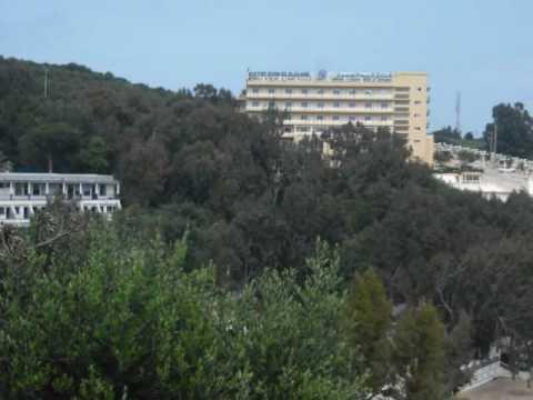 Annaba,Algeria - tourism-voyage-viaje