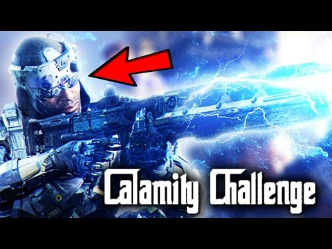 TEMPEST Calamity! Calamity Challenge Live! BlackJack is OP! Kill Chain! BEST Specialist Black Ops 3