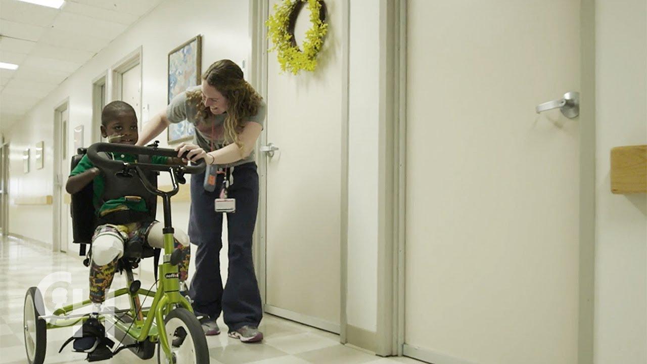 largest pediatric rehabilitation hospital - 1280×720