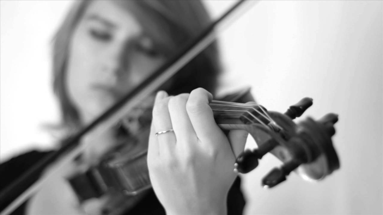 Naruto - Sadness and Sorrow (Violin Cover) - Taylor Davis - YouTube