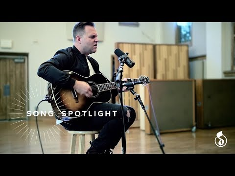 Matthew West - Mended (Acoustic) | Musicnotes Song Spotlight