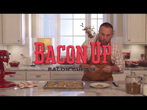How To Make Bacon Up Chocolate Chip Bourbon Cookies!