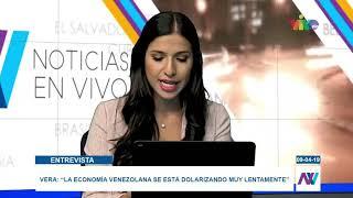 El economista Leonardo Vera analizó la situación económica en Venezuela