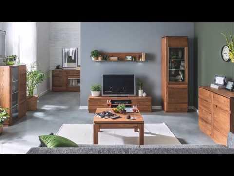 Kolekcja Montenegro - poznaj naturalny urok litego drewna