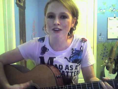 Taylor Swift- Permanent Marker (Cover)