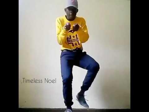 Odi Dance Challenge from Kenya