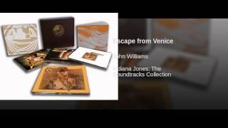 Escape from Venice