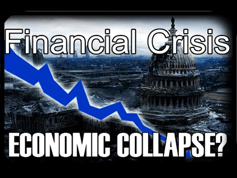 Economic Collapse Warning Global Crisis 2015 Financial Meltdown Dollar Crash Coming!