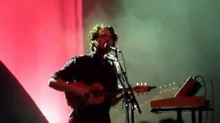 Video Beirut - East Harlem -- Live At AB Brussel 15-09-2015 download MP3, 3GP, MP4, WEBM, AVI, FLV Juli 2018