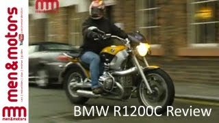 bMW R1200C Review (2003)