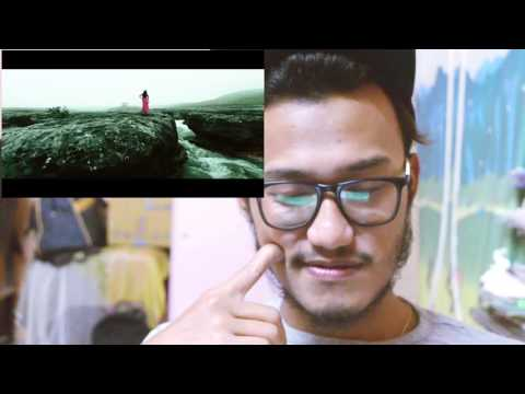 Reaction to Anise Manei - Official Selfie Movie Song Release | Manipuri Music Video
