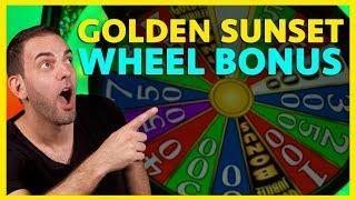 ☸️WHEEL BONUS w/ Golden Sunset🌅MAX Betting LUCKY Ducky🦆🎰Choctaw Casino Resort Oklahoma ✦ BCSlots