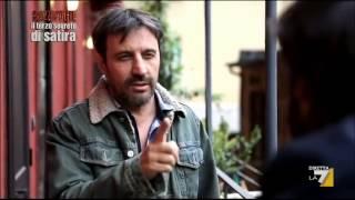 Terzo segreto di Satira - L&#39elettore di Salvini