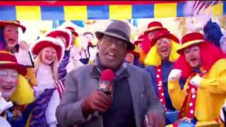 Video Entire 2017 Macy's Thanksgiving Day Parade download MP3, 3GP, MP4, WEBM, AVI, FLV Juli 2018