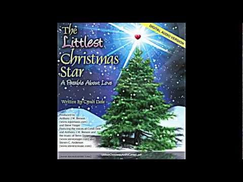 The Littlest Christmas Star: A Parable About Love by Cyndi Dale -  5 Minute Audio Excerpt