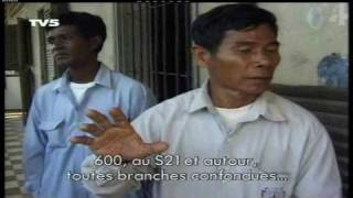 La machine de mort Khmer Rouge 2/7 (Khmer - sub Fr)
