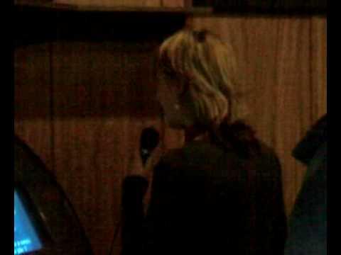 Karaoke,BoRa,Martina