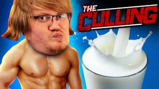 The Culling w/Sjin - MUSCLEMAN MILK