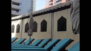 DUBAI HOTEL TIME AOK