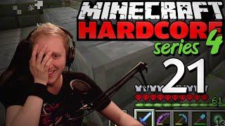 Minecraft Hardcore - S4E21 -