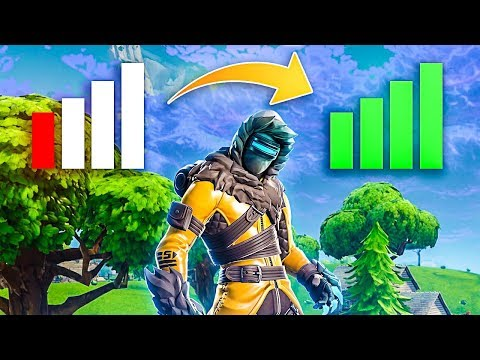 How To Get 0 Ping In Fortnite (Easy Hack)