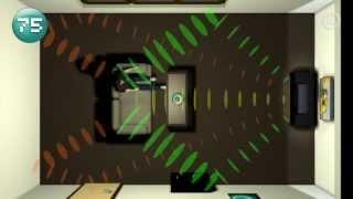 So funktioniert ein Sound-Projektor - in 100 Sekunden erklärt.