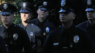 LAPD Cops catching the Blue Flu virus - What does the Bible say about this epidemic