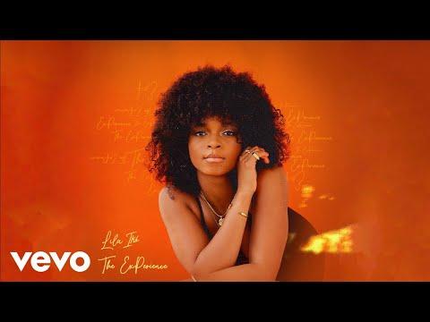 Lila Iké - Solitude (Audio)