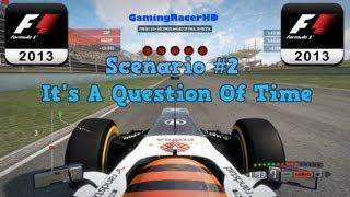 F1 2013 - Scenario Mode: It