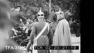 Royal Meetng, London, ca 1907