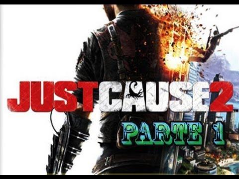 Just Cause 2 (Parte 1) En Español jugado Por TheCoolingx
