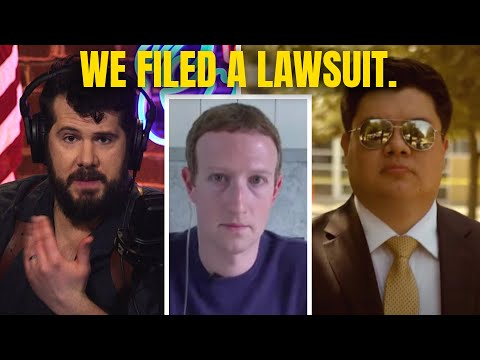 BREAKING: Steven Crowder's lawyer files lawsuit against Facebook alleging litany of censorship-related offenses