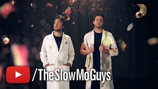 Success stories: Slow Mo Guys