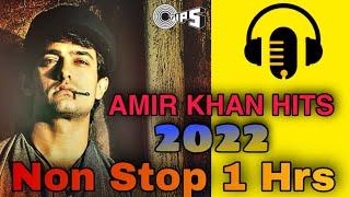 AAMIR KHAN All Time Hit love Songs| Instrumental Songs | Karaoke
