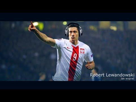 ♪ Robert Lewandowski - Jak wygrać (Jeden Osiem L - Jak Zapomnieć /Parodia)