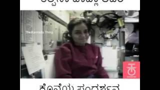 Kalpana chawla last words