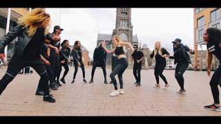 Tekno miles dance |  Choreo by Zico Gomes