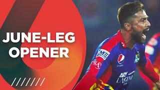 HBL PSL 6 | June-Leg Opener | #MatchDikhao