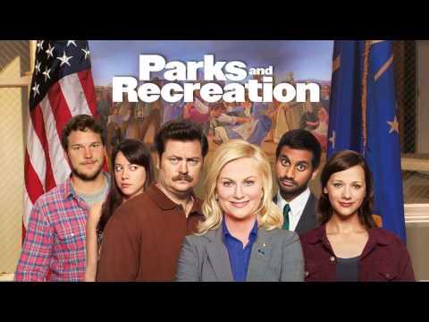 Сериал парки и зоны отдыха 1 сезон