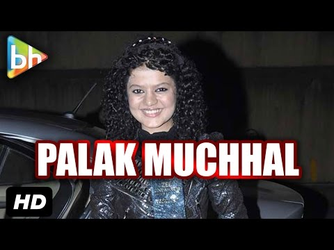 Palak Muchhal's Exclusive Interview On Prem Ratan Dhan Payo