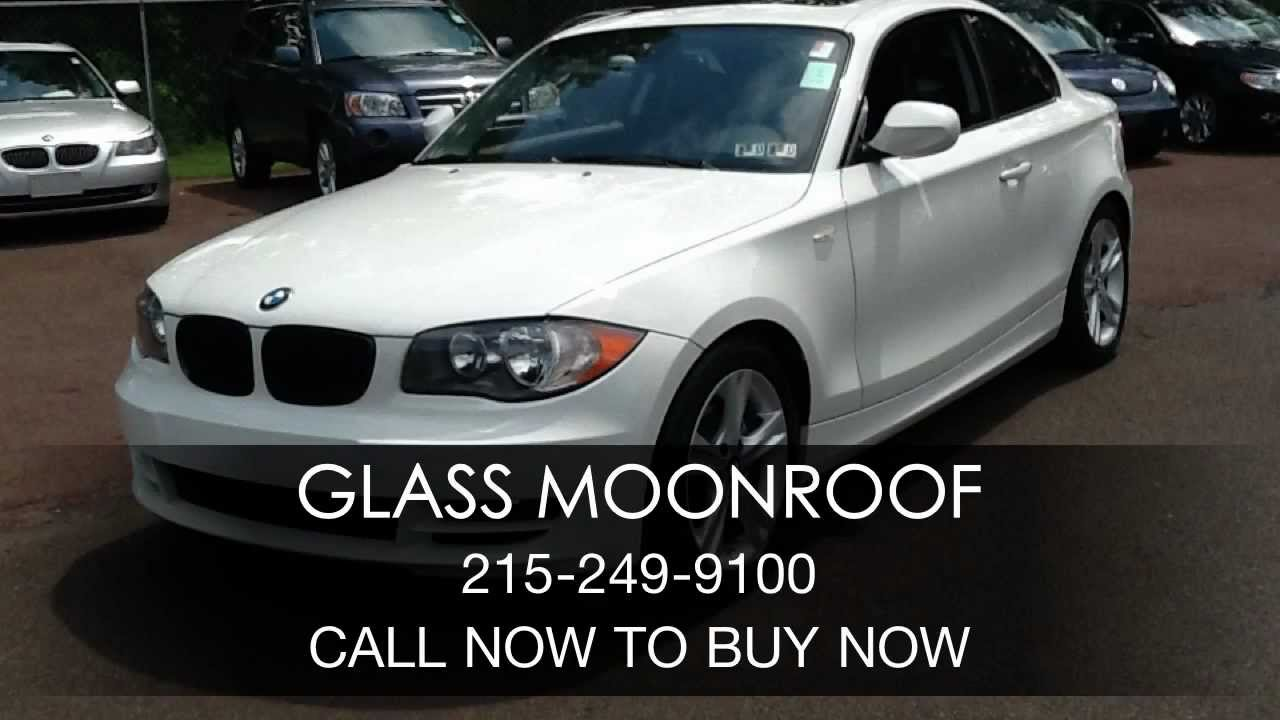 Eimports4less Reviews 2010 Bmw 128i Sport Coupe White
