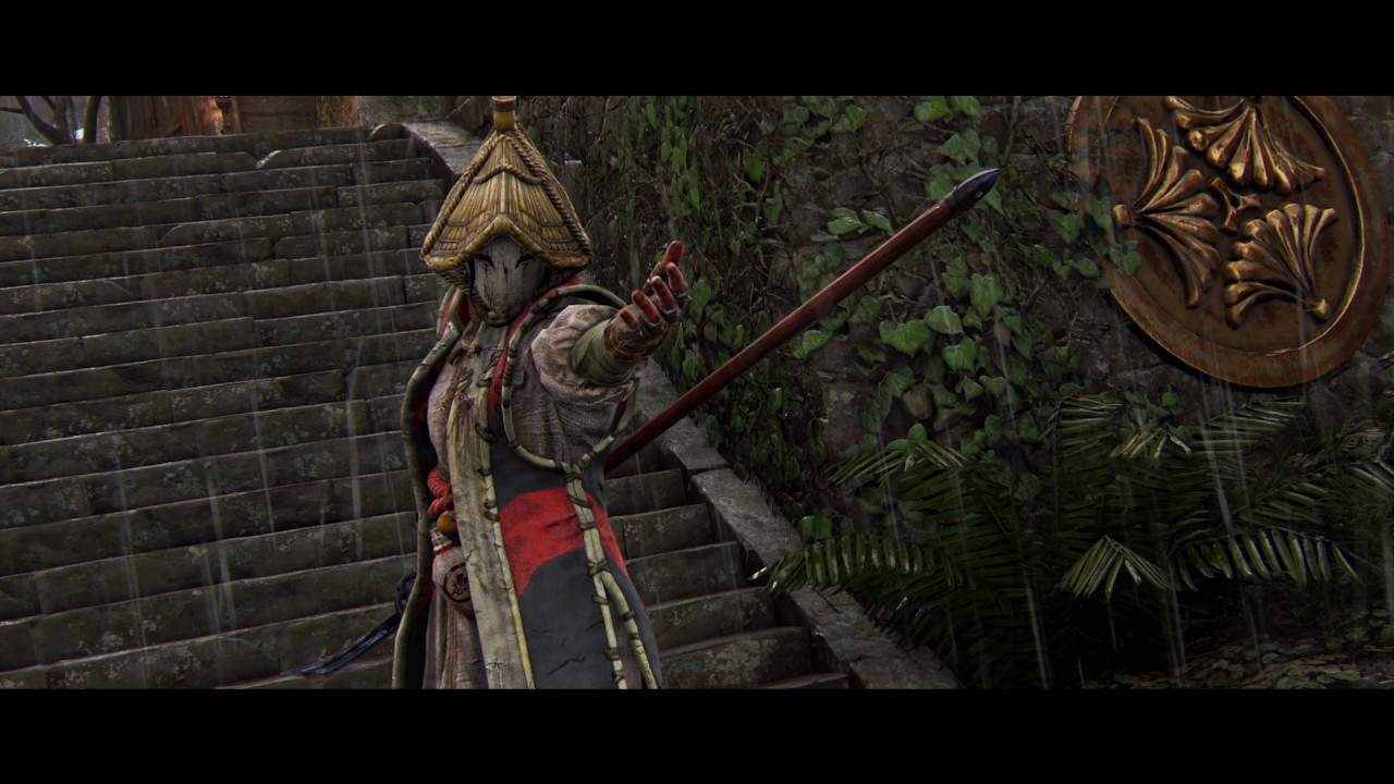 guida nobushi For Honor