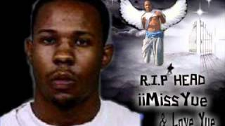 Download R.I.P Lil Head ( Real Nigga Love Anthem) MP3 song and Music Video